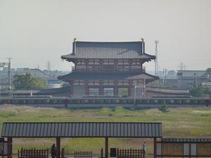 Suzakumon1